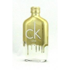 TST CALVIN KLEIN CK ONE GOLD EDT 100 ML